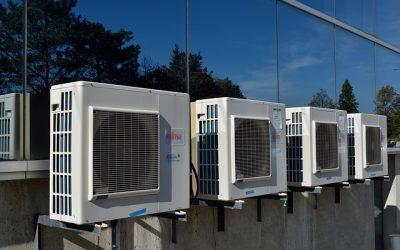 W jakim celu stosowana jest nowoczesna pompa ciepła?