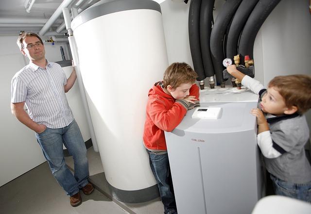 Czy pompa ciepła stanowi opłacalne rozwiązanie dla domu?