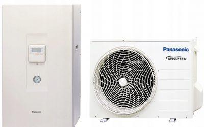 Pompa ciepła – ogrzewanie domu na miarę XXI wieku